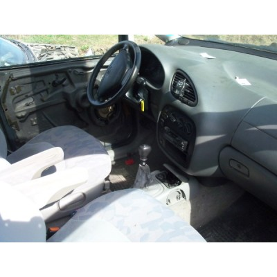 CONTACT FORD GALAXY 1996