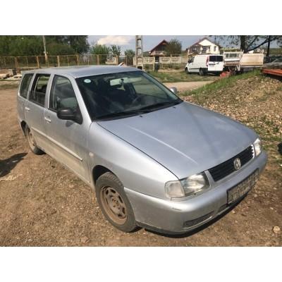 CAPOTA VW POLO