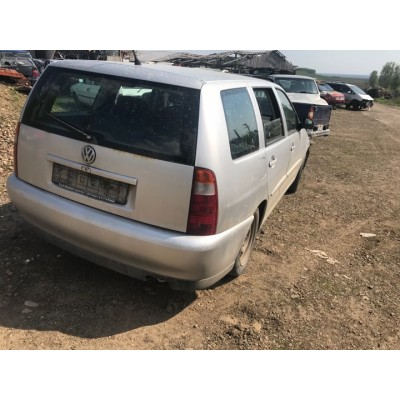 HAYON VW POLO