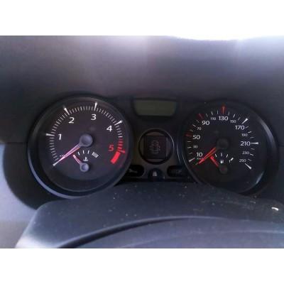 Ceasuri de bord Renault Megane, 1,9 TDI, An 2008