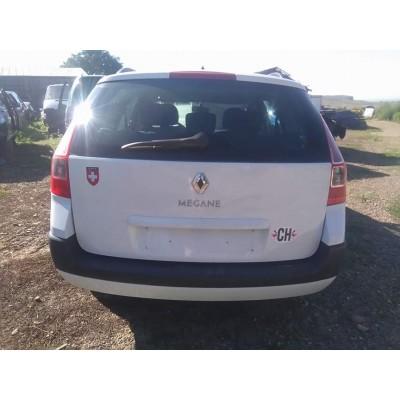 Hayon si luneta Renault Megane, 1,9 TDI, An 2008