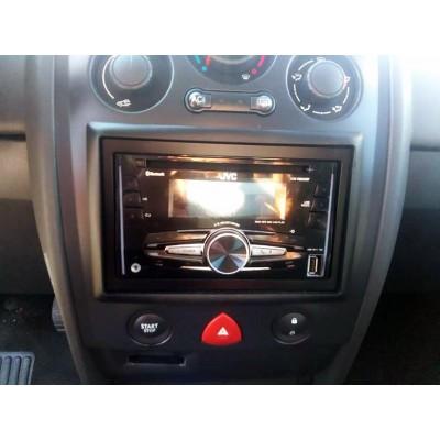 Radio CD Renault Megane, 1,9 TDI, An 2008