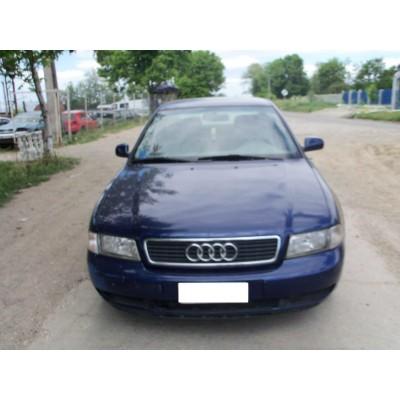 Capota Audi A4