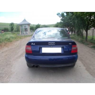 Capota portbagaj Audi A4