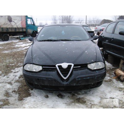 Bara fata Alfa Romeo 156