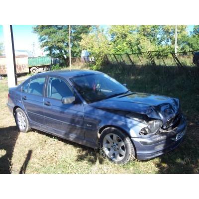 PORTIERA DREAPTA SPATE BMW 316