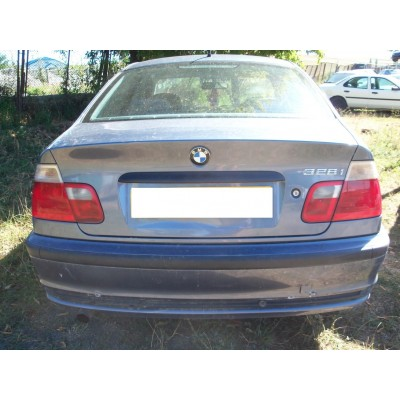 BARA SPATE BMW 316
