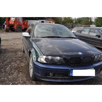 CAPOTA BMW 318