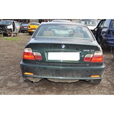 CAPOTA PORTBAGAJ BMW 318