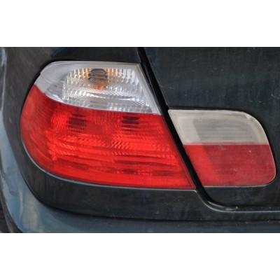 LAMPA STOP STANGA BMW 318