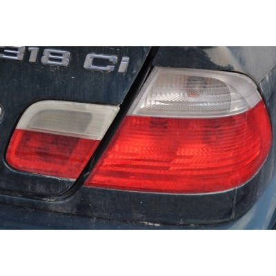 LAMPA STOP DREAPTA BMW 318