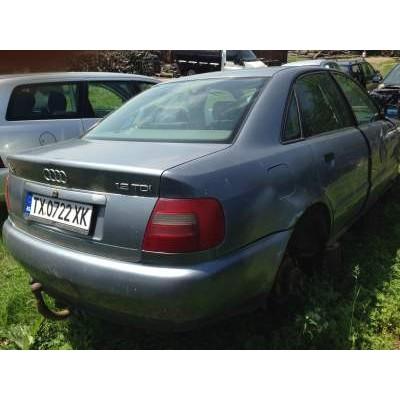 Spoiler Audi A4 1,9 TDI, 66KW, AN 1995