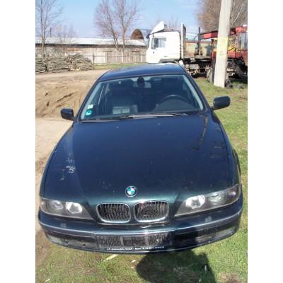 Capota BMW 530D 2001