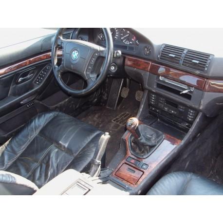 Bord BMW 530D 2001
