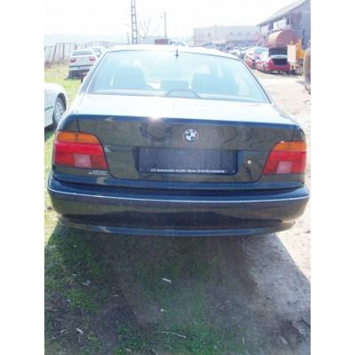 Spoiler spate BMW 530D 2001