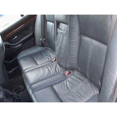 Bancheta spate BMW 320D 2001