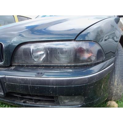 Far stanga BMW 530D 2001