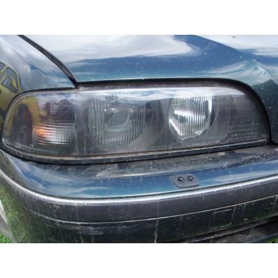 Far dreapta BMW 530D 2001
