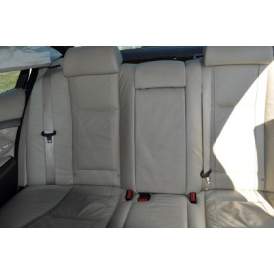 INTERIOR PIELE BMW 730 LD