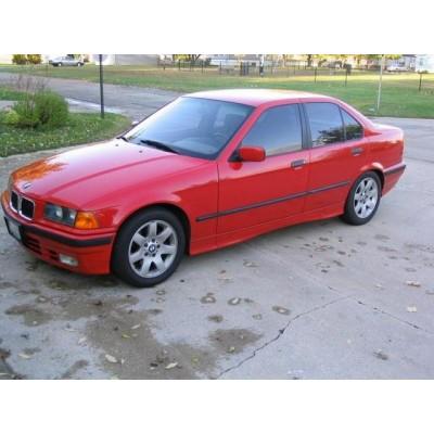 PORTIERA STANGA FATA BMW 318