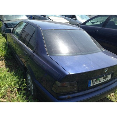 Portbagaj BMW 316 I An fabricatie 1995