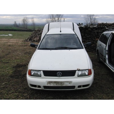 Capota VW Caddy, 1.9D