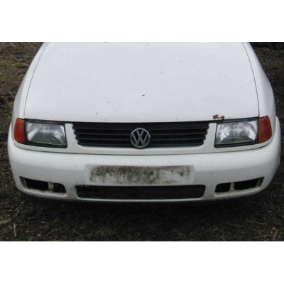 Faruri VW Caddy, 1.9D