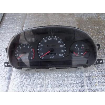 Ceasuri bord - Hyundai Accent 1.3 benzina, 1995