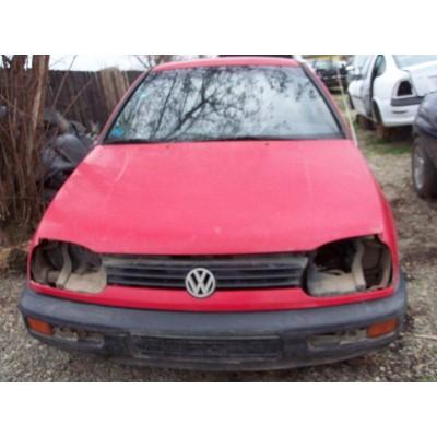 Spoiler VW Golf III, 1,8 Benzina, An 1997