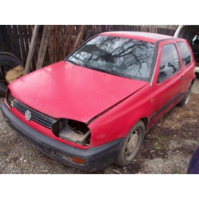 Aripa stanga fata VW Golf III, 1,8 Benzina, An 1997
