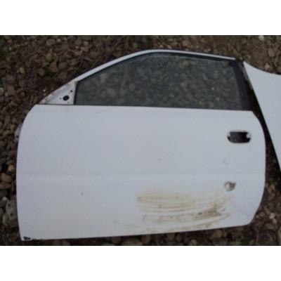 Portiera stanga fata - Hyundai Accent 1.3 benzina, 1995
