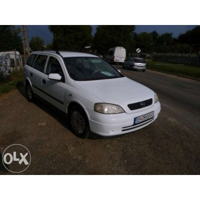 PORTIERE SPATE - OPEL ASTRA G 2.0 DTI , 2000