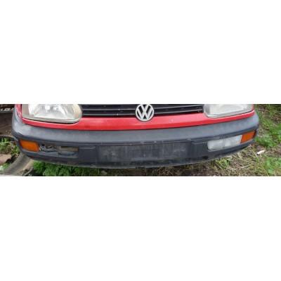 Spoiler fata VW Golf 3 1.9d , 47kw, an 1996