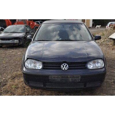 Spoiler VW Golf 4, 1,4 benzina, an fabricatie 1998