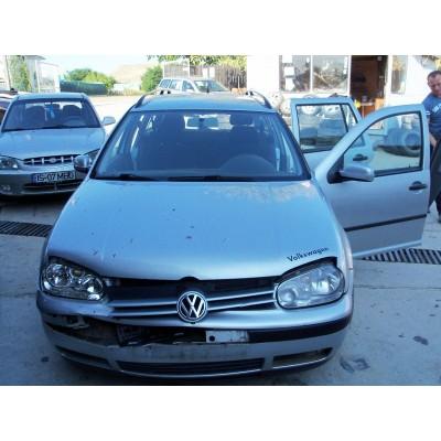 Capota VW Golf 4, 1,6 benzina , 2001