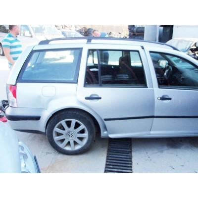 Portiera dreapta spate VW Golf 1,6 benzina, 2001