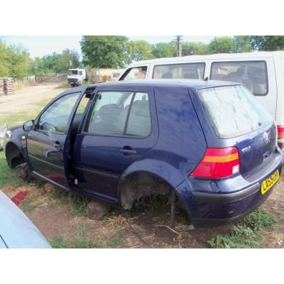 Portiera stanga spate VW Golf 4, 1,5 benzina, 2002