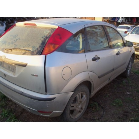 HAYON FORD FOCUS 2002