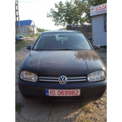 Spoiler fata VW Golf 4, 1,9 SDI, 2001