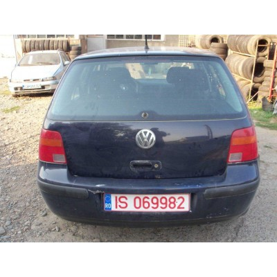 Hayon VW Golf 4, 1,9 SDI, 2001