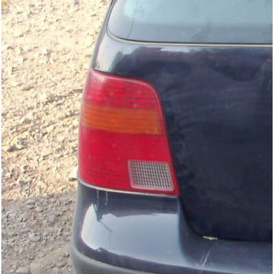 Tripla stanga VW Golf 4, 1,9 SDI, 2001