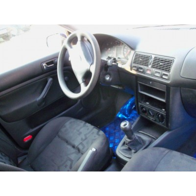 Bord VW Golf 4, 1,9 SDI, 2001