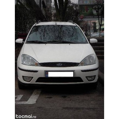FAR FORD FOCUS 2002